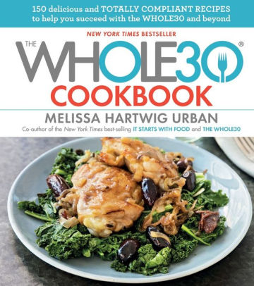 The Whole30 is a top health and wellness book to add to your reading list.