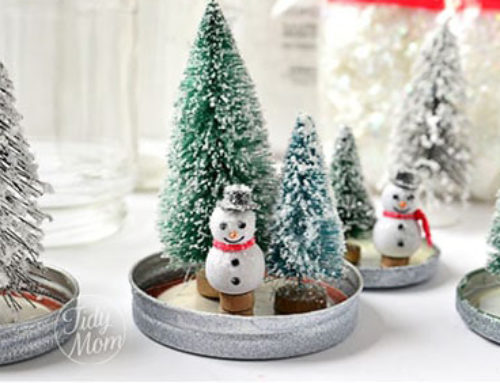 7 Winter Craft Ideas for Seniors