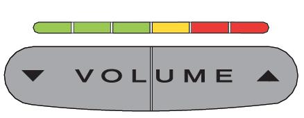captel-840-volume