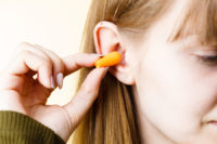 One of the hearing loss prevention articles on our list covers practical tips for everyday life.