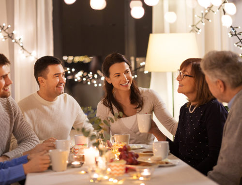 Helpful Holiday Communication Tips for People with Hearing Loss