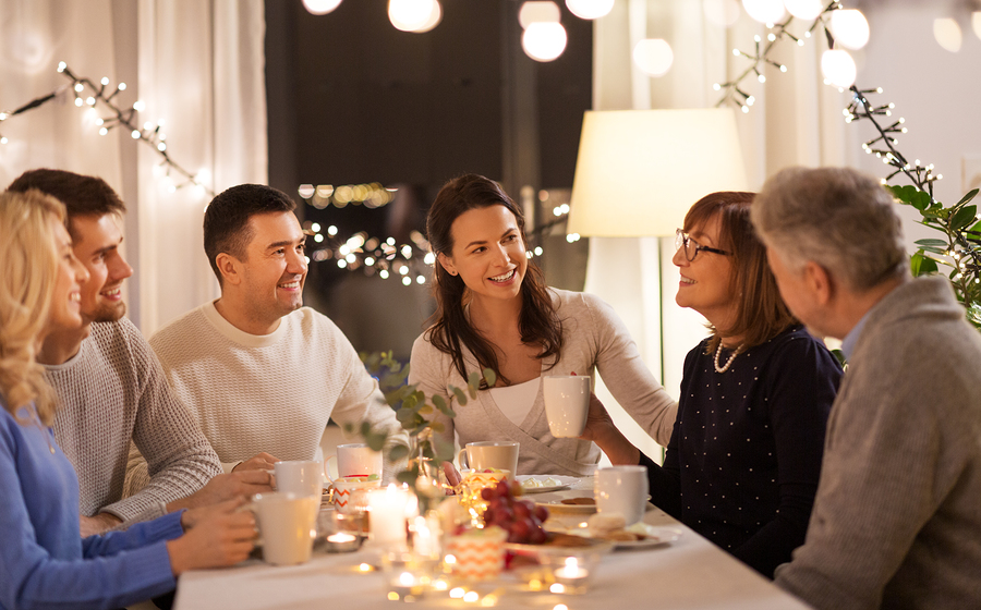 These holiday communication tips for people with hearing loss can help you navigate classic holiday activities.