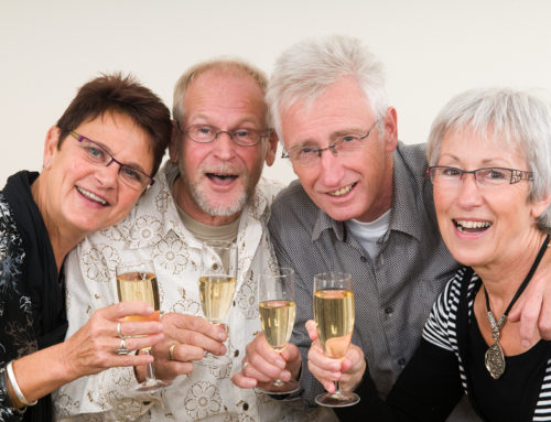 2020 New Year's Resolution Ideas for Seniors