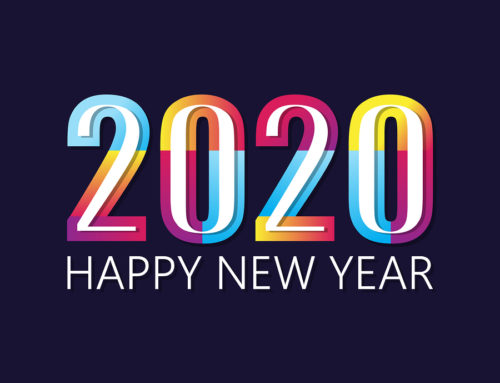 2020 New Year's Resolutions for People with Hearing Loss