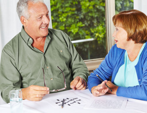 Benefits of Puzzles for Seniors