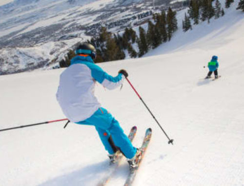 Hearing Loss-Friendly Ski Vacation Spots