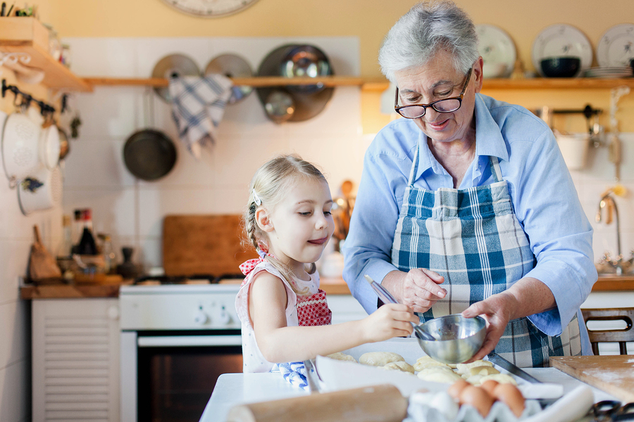 Melt away the winter blues with these eight cold weather activities for seniors.