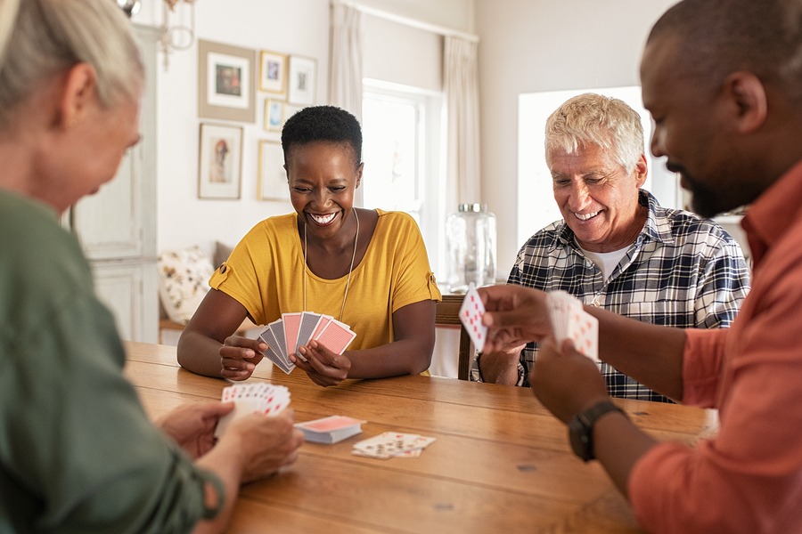These tips for meeting new people include joining a local activity group.