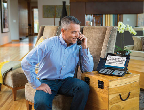 6 Benefits of Hearing Aid Compatible Telephones