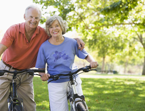 Spring Workout Ideas for Seniors
