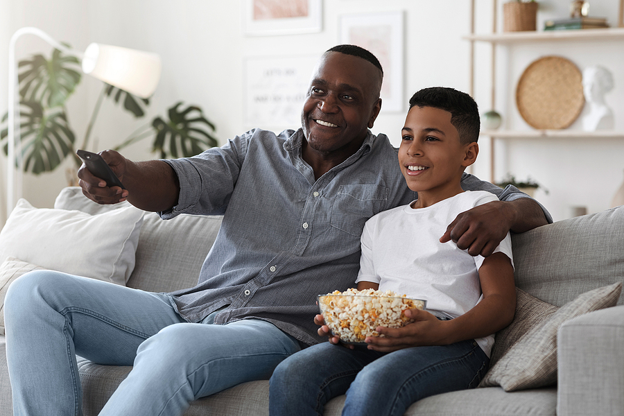 Discover how closed captioning works on TV and other streaming services here.