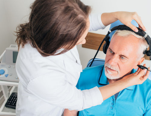 7 Questions to Ask Your Audiologist
