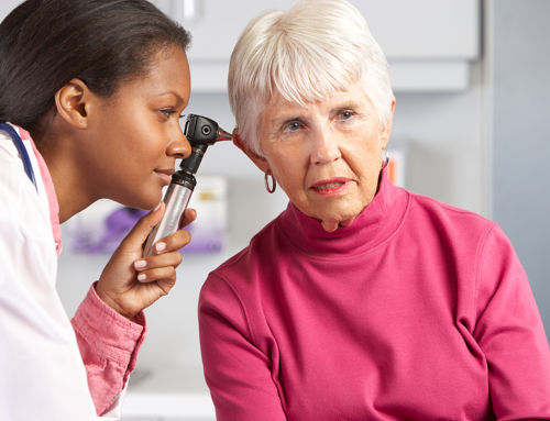 Hearing Care Providers to Get to Know