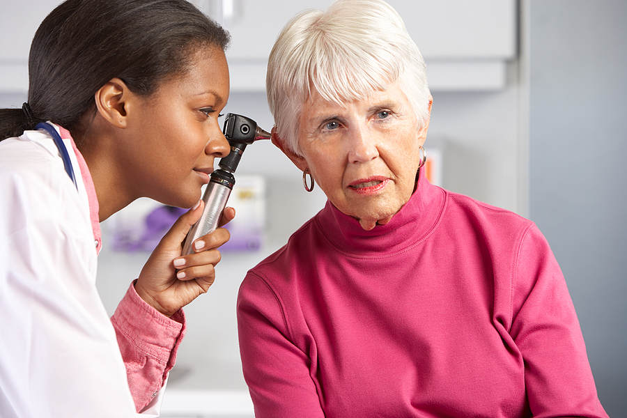An audiologist is one of the hearing care providers to get to know.