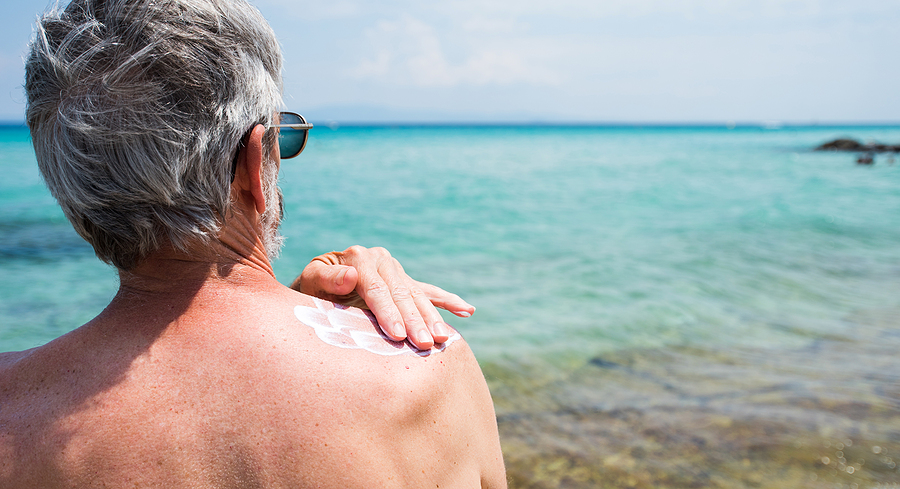 Learn how to protect your skin from summer sun with these tips.