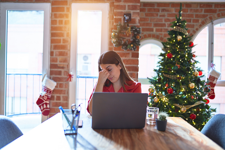 Use these holiday stress relief tips as we approach the holiday season.