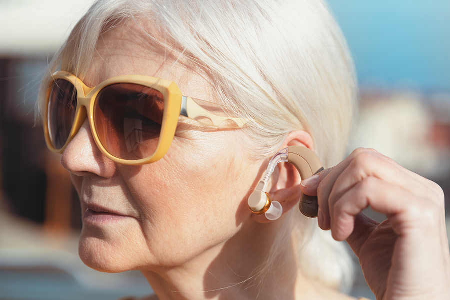 Keep these tips on how to care for hearing aids when traveling in mind for your next trip.
