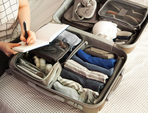 6 Things to Pack when Traveling with Hearing Loss