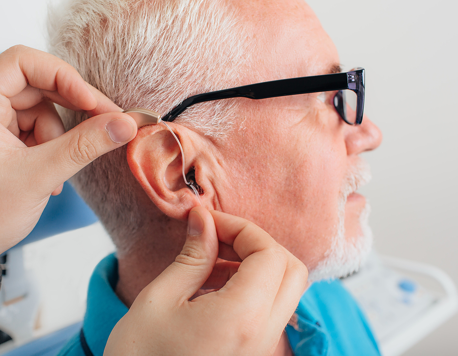 This new hearing loss technology will impact how we hear and communicate in 2021.