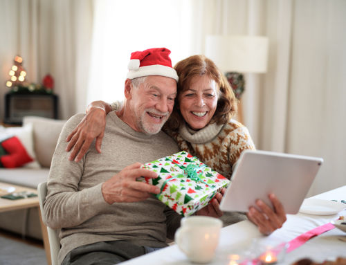 7 Virtual Holiday Gathering Ideas