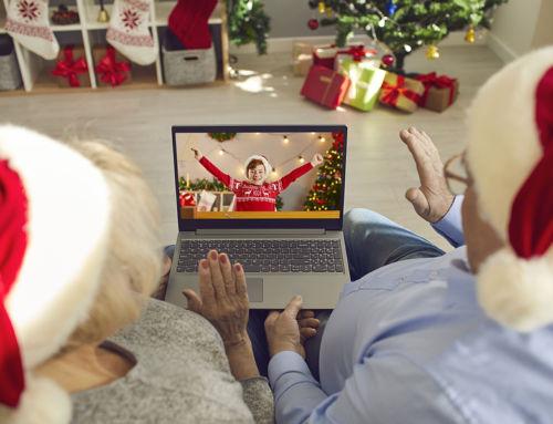 6 Fun Virtual Ways to Celebrate Holidays with Grandkids