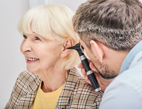 Signs It's Time to See an Audiologist