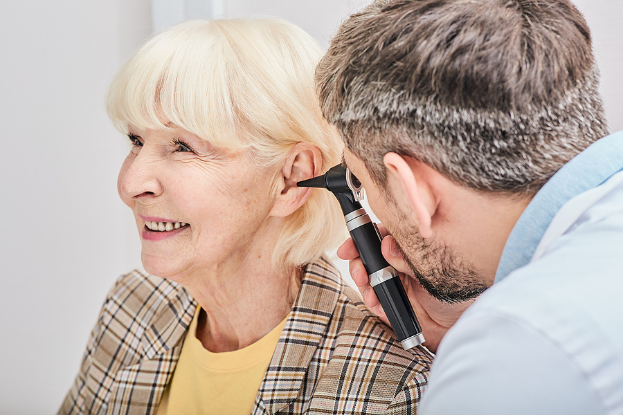 Use these signs it's time to see an audiologist to stay on top of your hearing health.