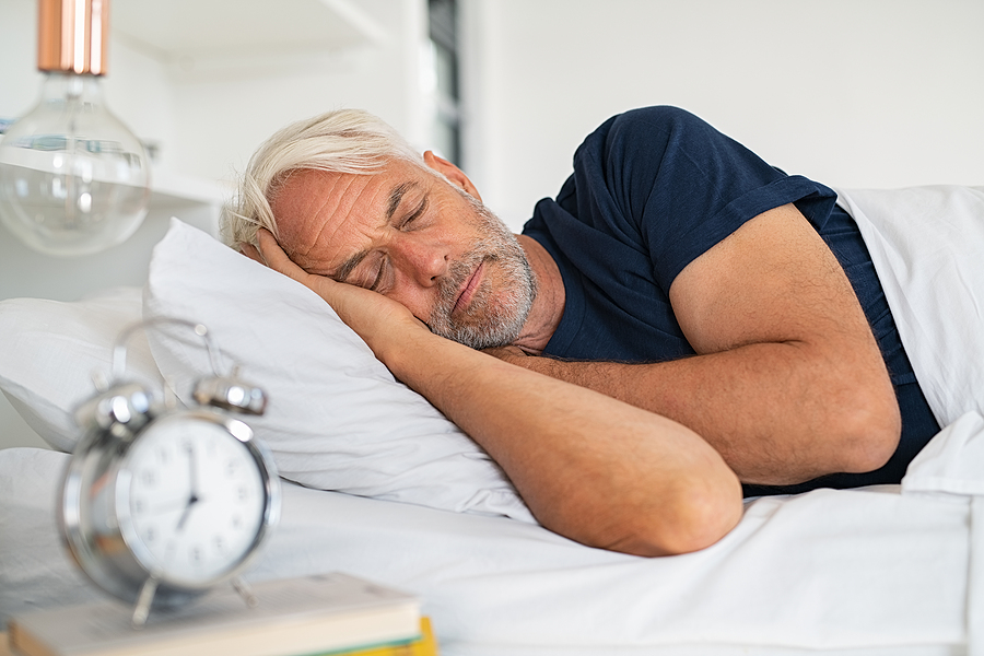 The connection between sleep and hearing health largely has to do with cardiovascular health, and blood flow to the ears.