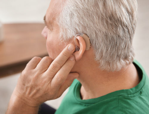 5 Signs to Upgrade Your Hearing Aids