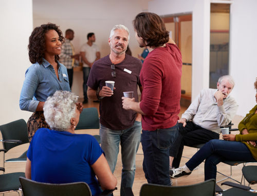 Benefits of Joining a Hearing Loss Support Group