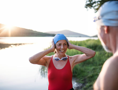 How to Protect Your Ears from Water While Swimming