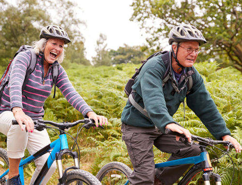 An Adult's Guide to Cycling