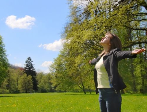5 Health Benefits of Sunlight