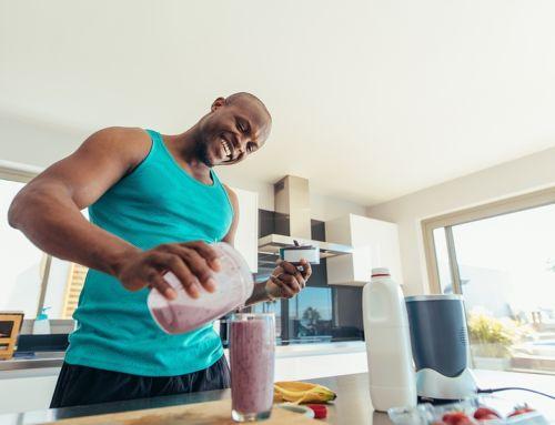 20 Health Tips for Men