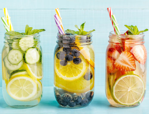 9 Hydrating Summer Drink Recipes