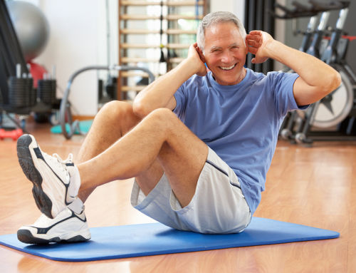 6 Tips to Protect Your Hearing During Exercise