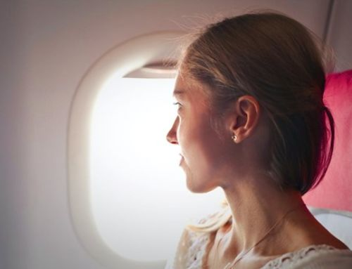How Air Travel Affects Your Hearing