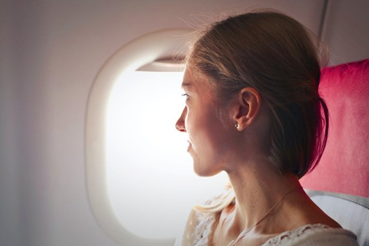 Learn how air travel affects your hearing and how to prevent airplane ear.