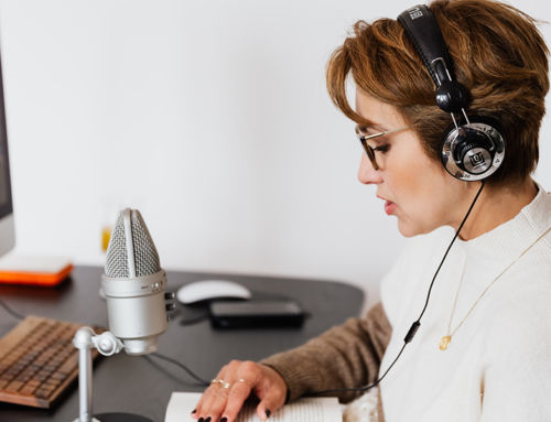 Podcasts and Hearing Loss