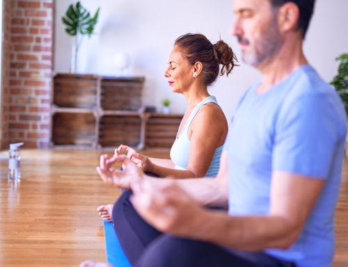 7 Health Benefits of Self-Care