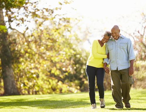 6 Fall Prevention Tips for Seniors