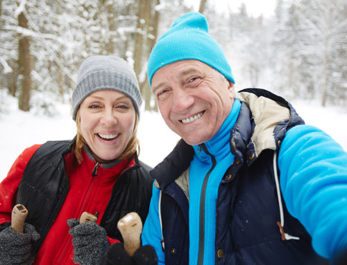 How to Protect Your Hearing in Colder Weather