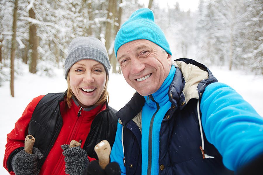 Understanding how to protect your hearing in colder weather will keep your ears healthy no matter the temperatures.
