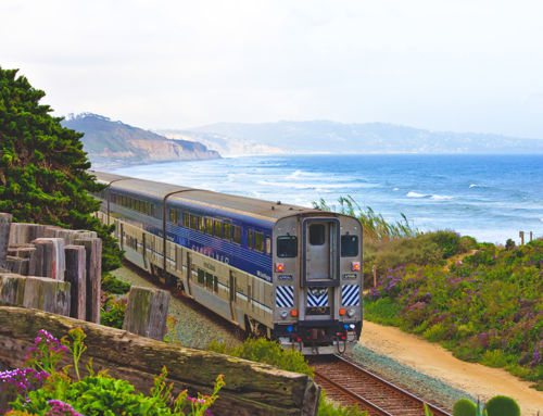 5 Train Travel Tips for Hearing Loss