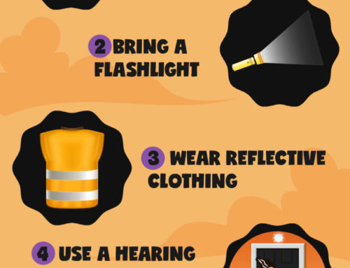 5 Halloween Ideas for People with Hearing Loss [Infographic]