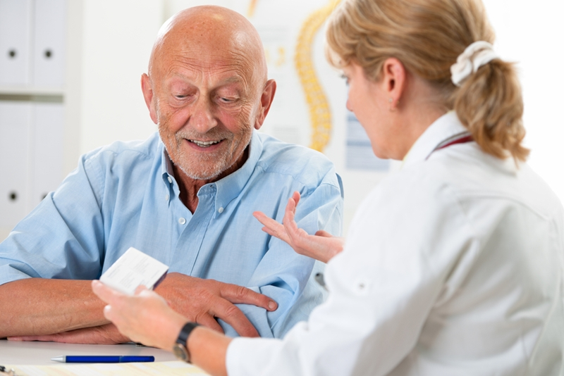 Writing down your questions, current medications and medical history and bringing it to your appointment will improve the thoroughness of your visit.